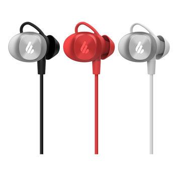 漫步者 W285BT蓝牙入耳式运动耳机