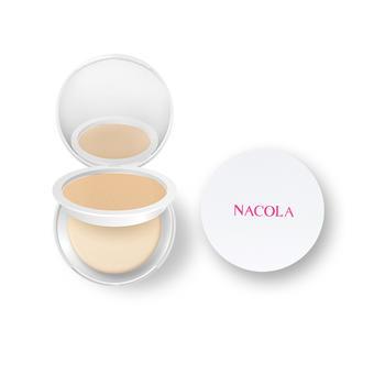 【清仓】NACOLA顺滑柔润粉饼 8g