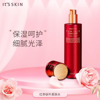 伊思(it's skin)红参蜗牛柔肤水140ml