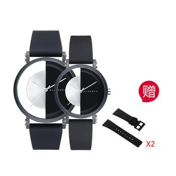 KLASSE14不完美时尚 情侣手表