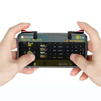 REMAX绝地求生手机辅助吃鸡神器