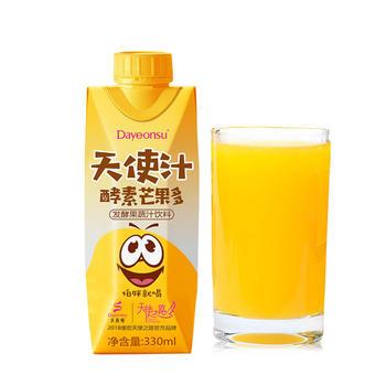 多燕瘦酵素芒果汁*12瓶