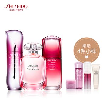 日本·资生堂(Shiseido)透白修复3件套