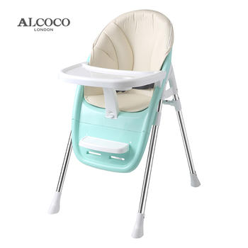 英国ALcoco婴儿童餐椅安全椅靠背椅