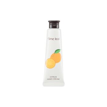 一叶子柑橘护手霜30g