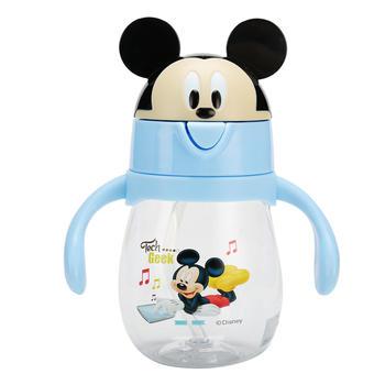 迪士尼儿童吸管杯270ml