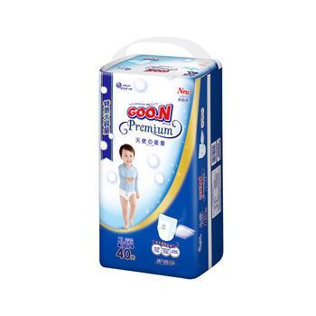 GOO.N大王天使短裤XL40片