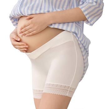 歌庆 低腰?#24615;?#22920;安全裤2件装