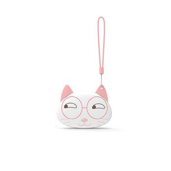 猫格格充电暖手宝移动电源 4800mAh