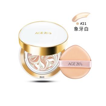 爱敬age20's[白色]新款气垫BB霜