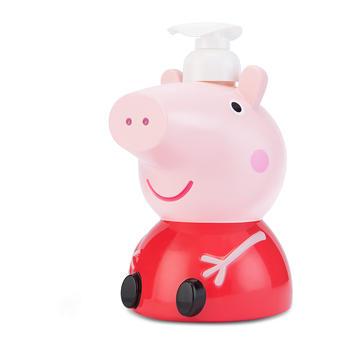小猪佩奇儿童洗发水沐浴露二合一