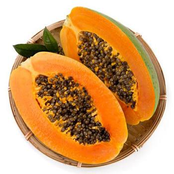 乐知果海南红心木瓜5斤9斤新鲜水果现摘现发