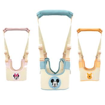迪士尼宝宝学步带学走路透气防勒