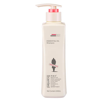 阿道夫滋润修护洗发乳液