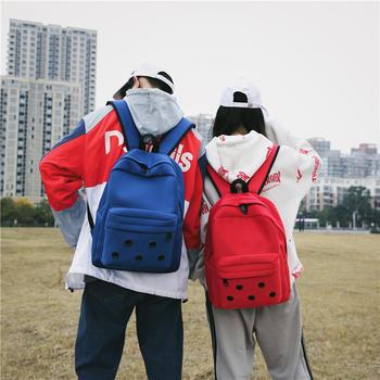 萨兰丹迪时尚新款双肩包单肩女包