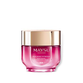 中国•美素(MAYSU)瑰蜜凝颜娇嫩滋养精华霜 50g
