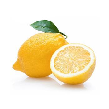 四川安岳新鲜柠檬5斤装