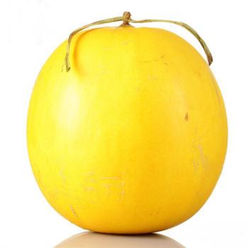 缅甸黄河蜜瓜 黄金香甜蜜瓜