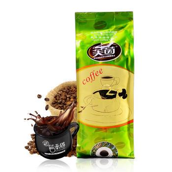 笔香猫新鲜烘焙意式蓝山味咖啡豆