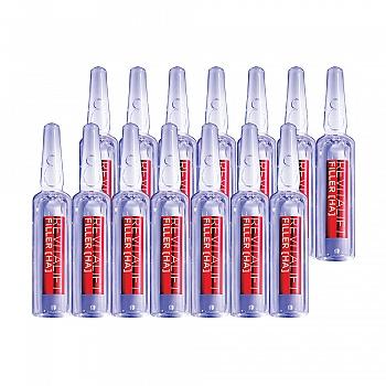 欧莱雅 (L'Oreal)安瓶14支套组(安瓶精华液1.5mlx7+安瓶精华1.5ml小样*7)