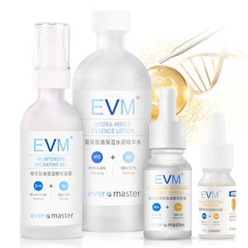 EVM 烟酰胺系列原液眼霜3件组