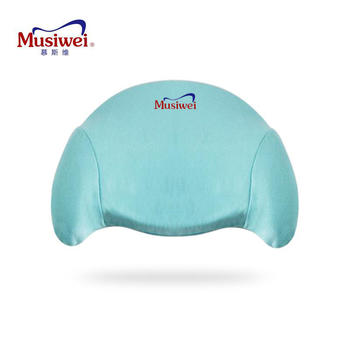 慕斯维 记忆棉 儿童定型枕