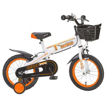 HD小龙哈彼儿童自行车男孩脚踏车