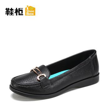 达芙妮旗下鞋柜单女鞋1117101222