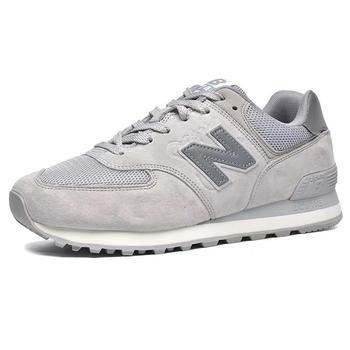 New Barlun纽巴伦春季男女运动鞋N字鞋透气跑步休闲鞋