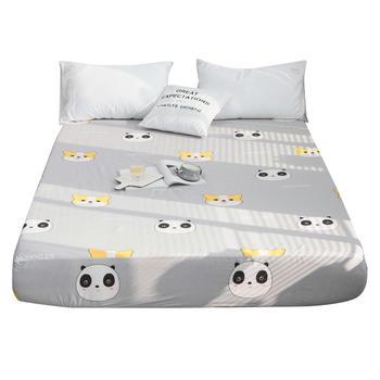 维科家纺(VEKEN)儿童床笠 单件纯棉卡通1.2米1.5m1.8