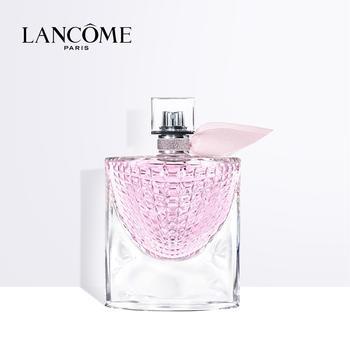 兰蔻美丽人生花语香水