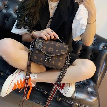 玛迪圣尼信封包欧美时尚休闲气质潮包小单肩斜跨包