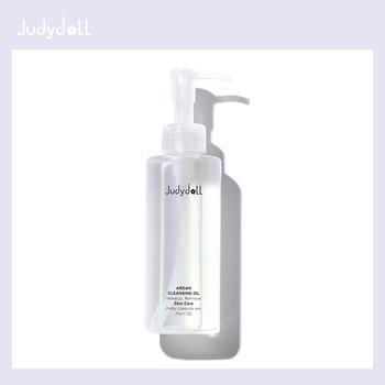 Judydoll橘朵卸妆油阿甘果净透洁颜液眼唇面部温和