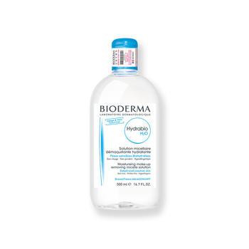 法国•贝德玛(Bioderma)润妍水润保湿洁肤液 500ml
