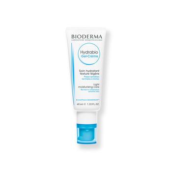 法国•贝德玛(Bioderma)润妍水润保湿凝霜 40ml