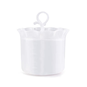 优家(UPLUS)便捷洗面奶手动起泡器