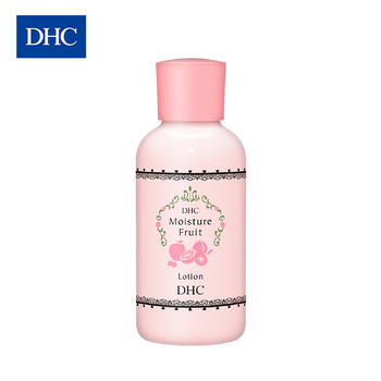 DHC鲜果保湿化妆水 100mL 多种水果精华补水保湿