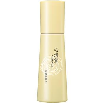 心清堂舒缓调理水120ml 正品补水保湿舒缓敏感肌肤修护