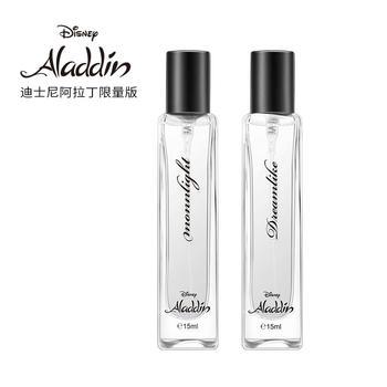 夜色清梦 · 迪士尼梦中情人诱惑淡香水清新自然香