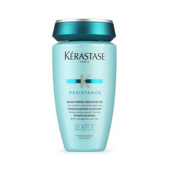卡诗强韧修护洗发水250ml