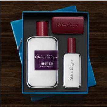 欧珑(AtelierCologne)纯银之韵香水礼盒