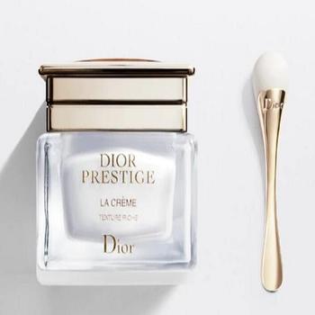 克里斯汀      Dior迪奥花蜜盈润乳霜