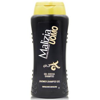 意大利玛莉吉亚男士二合一洗发沐浴 250ml 男士沐浴