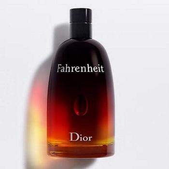 Dior迪奥华氏 淡香氛   弥留特别而鲜明的印记