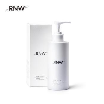 韩国热销爆款RNW如薇氨基酸净透活颜洁面慕斯200g