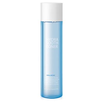 荷诺玻尿酸爽肤水化妆水保湿补水护肤舒缓修护敏感肌