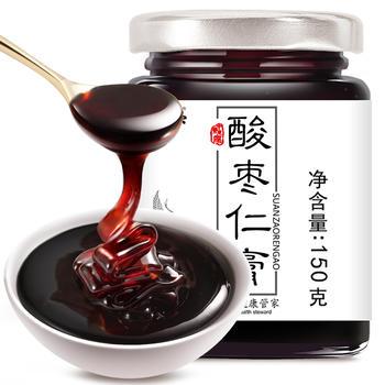 福东海 酸枣仁膏150g/瓶 深度好睡眠茯苓桑葚包邮