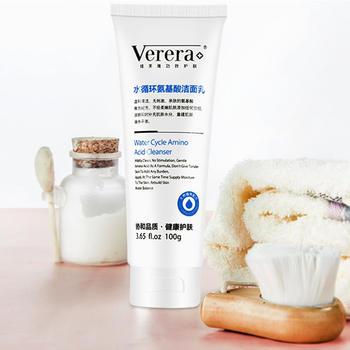 维芙雅(Verera)北京协和天使水循环氨基酸洁面乳100g