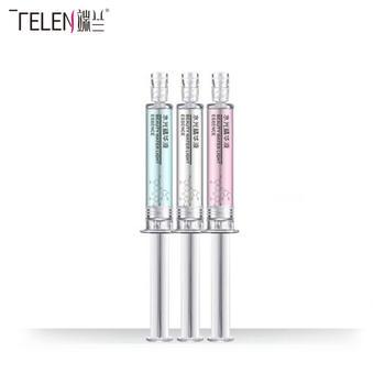 (超值3瓶)端兰 美白亮肤 瓷娃娃水光精华液10ml粉色