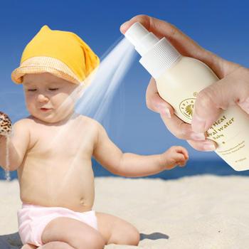 耶丽娅婴儿去痱子水喷雾止痒宝宝祛痱水大人成人